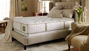 High-Quality-Mattress-Innerspring-Bed-by-Stearns-Foster