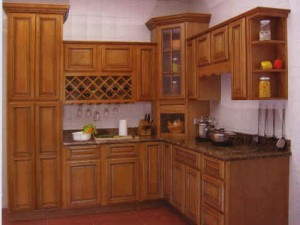 Kitchen Cabinets1