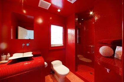 banheiro-cor-vermelha