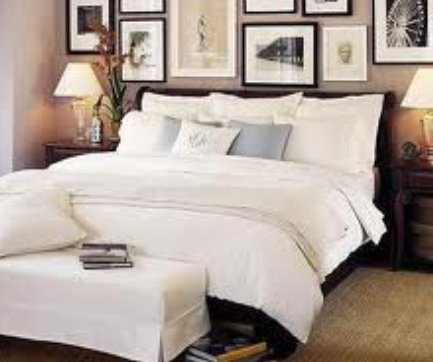 Design Your Bedroom amateur decorating: how to design your bedroom space - household
