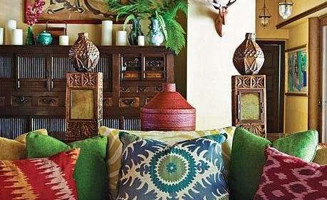Trend 101: 6 Interior Design Trends To Embrace For Your Home