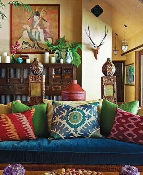6 Interior Design Trends To Embrace For Your Home