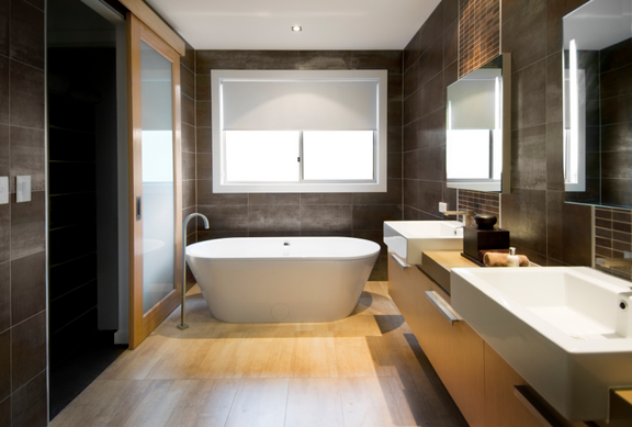Bath And Cash Six Ways To Remodel Your Bathroom On A Budget