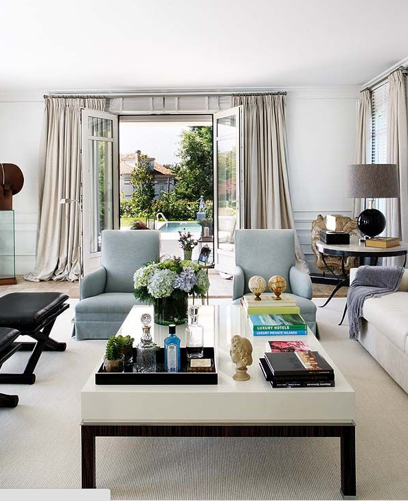 Adding Some Flair To Your Home- 5 Design Tips To Bring The Class