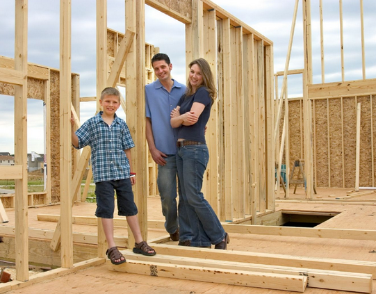 Important Things To Know When Building Your First Home