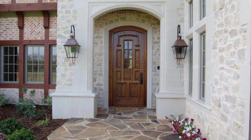 Choosing the Perfect Front Door