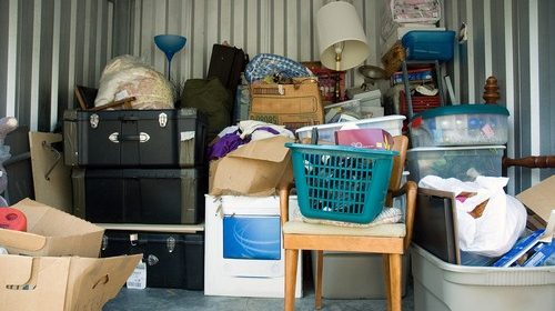 On the Move: Seven Simple Steps to Packing Heavy Items