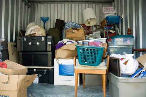 On the Move Seven Simple Steps to Packing Heavy Items