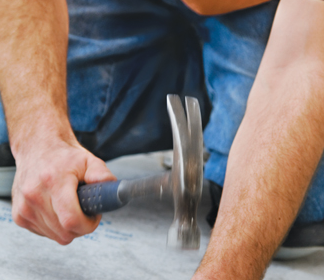 Home Repairs That Aren't Safe To Do Yourself