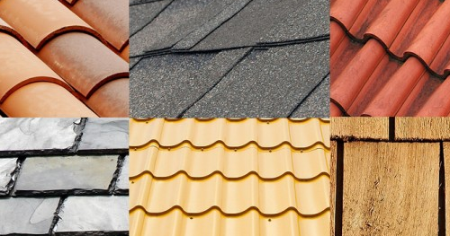 Roofing Materials You Should Avoid Using