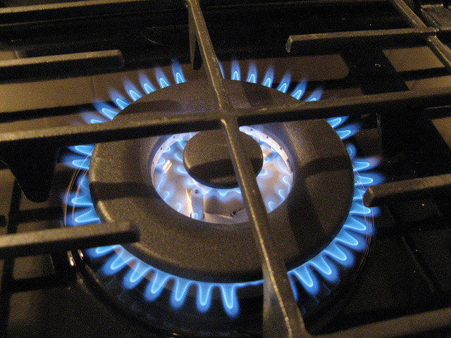 Natural Gas Appliances