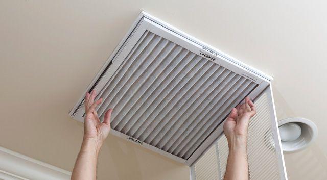 Acoustic Ventilation
