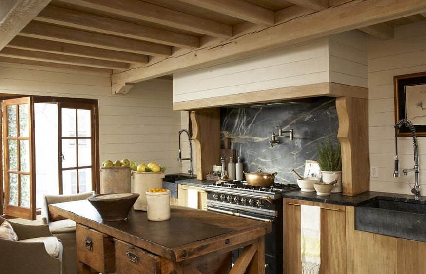 Country Cottage Charming Ideas for an Adorable Kitchen