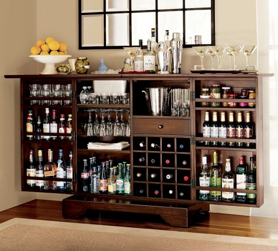 Home Bar Ideas - Create On Your Own - Household Decoration