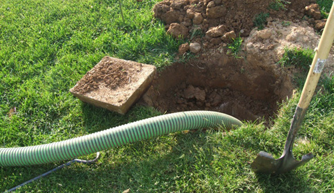 3 Reasons to Have Your Septic Tank Cleaned Out Before Spring