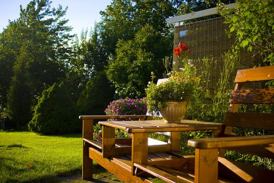 diy backyard solutions that will bring new life to it household