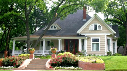 5 Steps to Vaulting Your Curb Appeal