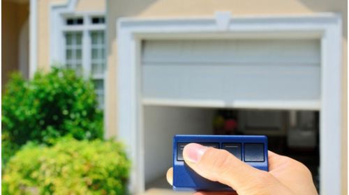 Securing Your Garage Doors against Theft