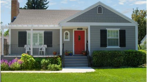 These 4 Issues Destroy Your Home's Curb Appeal