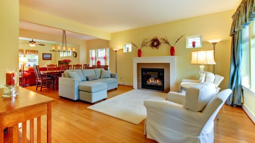 Easy Home Décor Guidelines