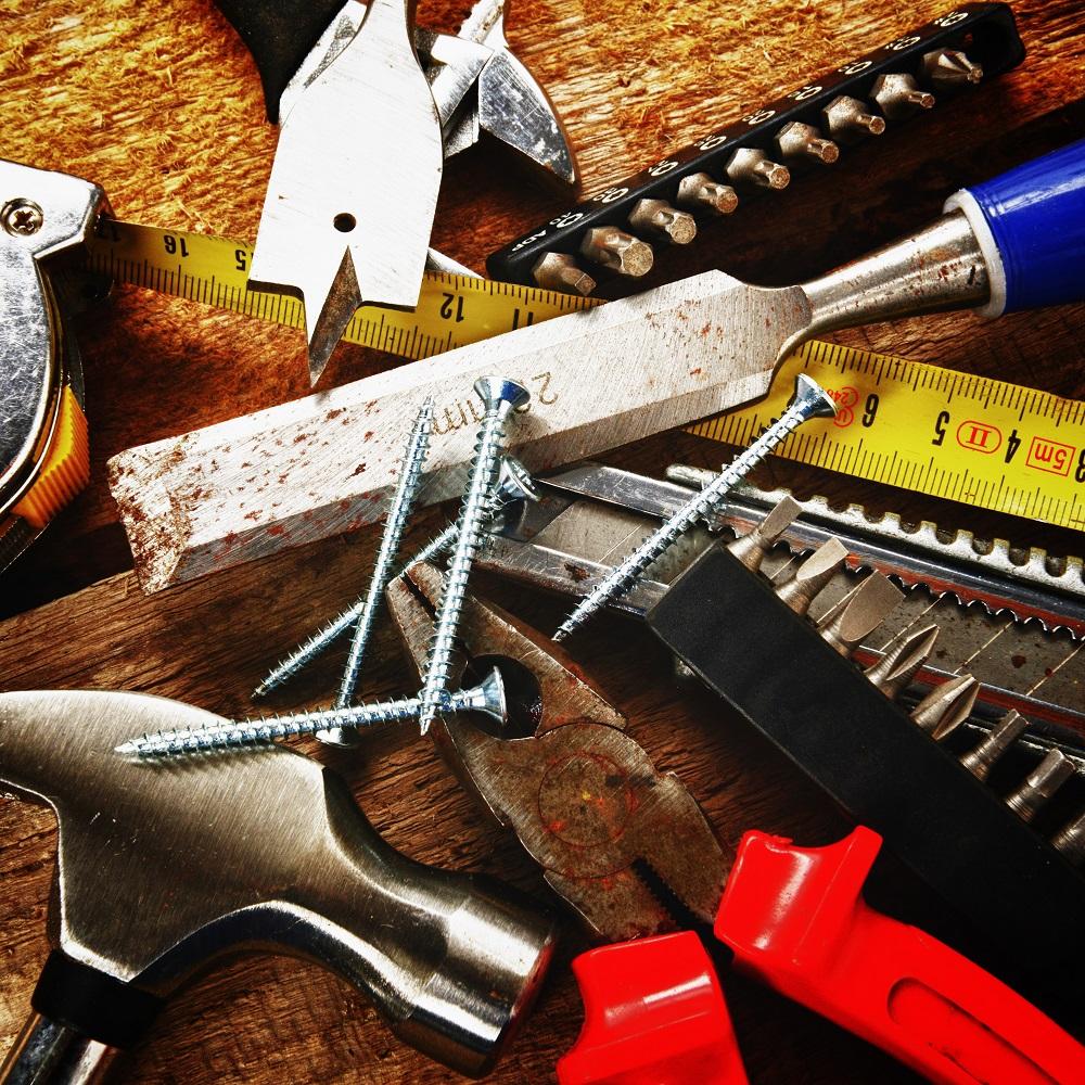 Handyman Tool Bag Critical Tools For Building Your Stash