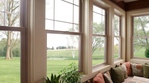 Why You Should Consider New Windows For Your Next Home Upgrade