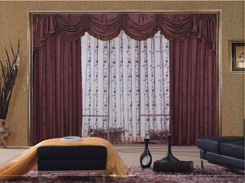 Lovely Color, Length And Style: A Guide To Choosing Your Curtains