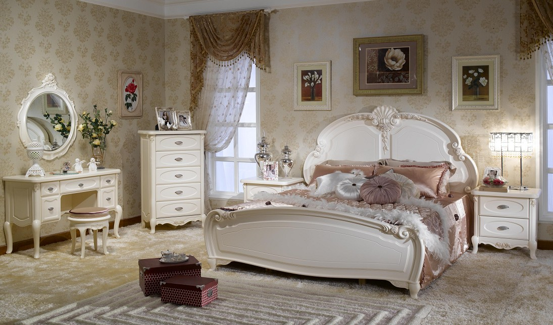 Paris Style Bedroom how to create a creating a parisian style bedroom - household