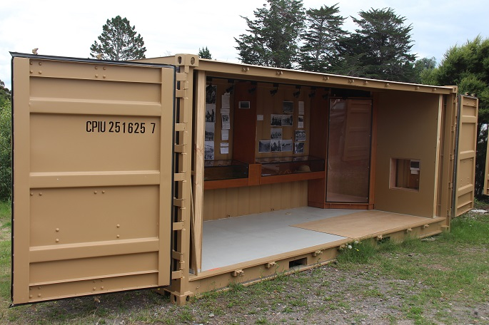 Shipping Container U2013 A Smart Way To Upgrade Your Backyard