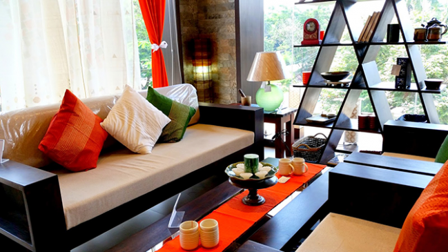 can indian home décor be valued at 20 billion usd - household