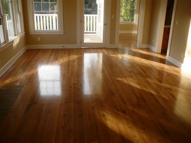 Floor Renovations Laminate Or Hardwood Which One To Choose