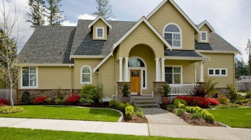 Easy And Simple Ways Of Improving Your Curb Appeal