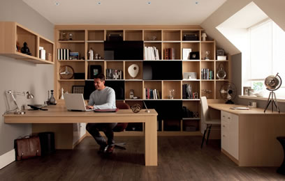 How To Set Up Your Own Small Home Office
