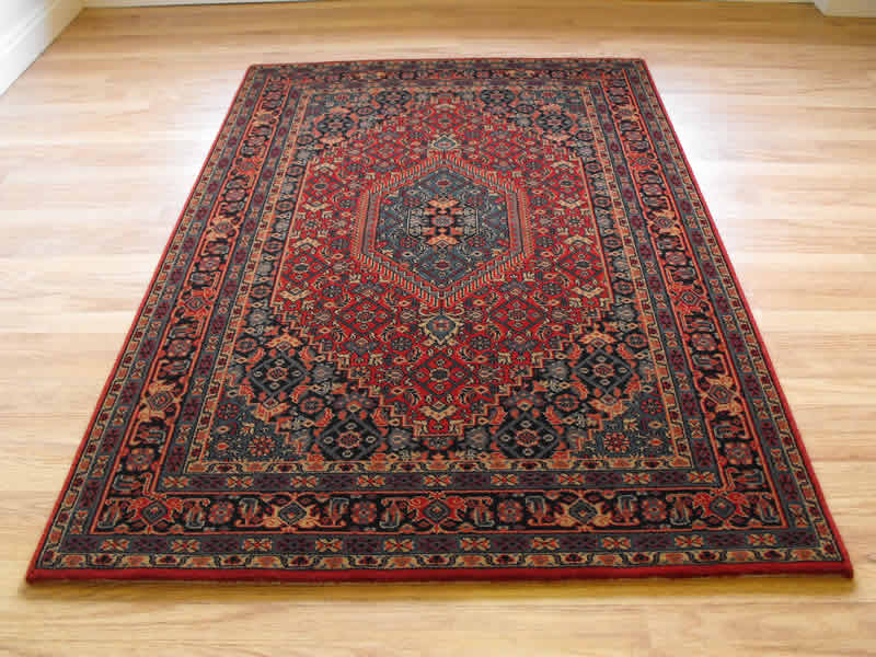 the basic mandate of keeping rugs and carpets for longer