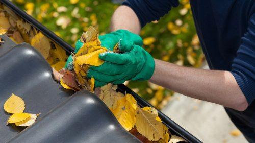 Outdoor Maintenance Checklist