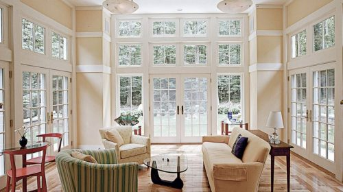 Tips For Getting More Natural Light In Your Home