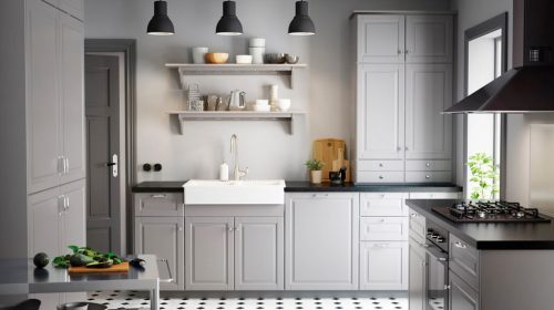 Steal-worthy Tips to Amp up Your Kitchen Décor