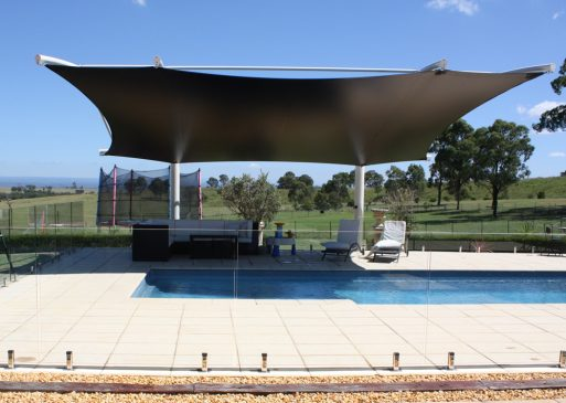 Pool Shade Ideas pool shade ideas 7 ways to cover your swimming pool Several Ideas For Shading Your Pool In Style