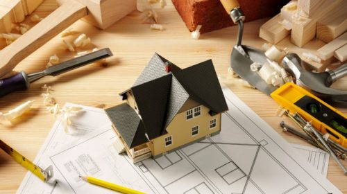 Guidelines for Selecting a Home Improvement Contractor