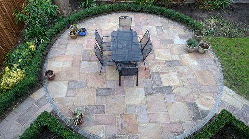 Look at All the Available Paving Styles Before Choosing Anyone