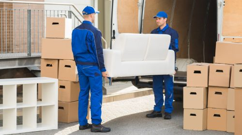 The Key to Hiring a Reputable Residential Mover