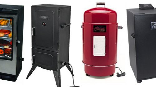 Discover the best electric smoker for your use