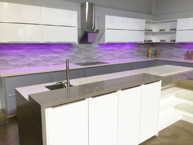 brilliant white kitchen cabinet