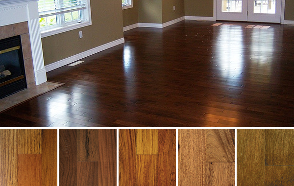Advantages Of Investing In Mullican Flooring Collections Household