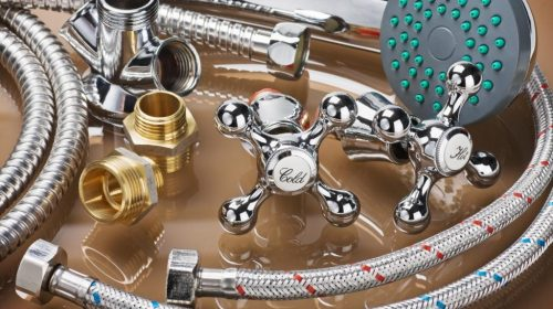 Plumbing Home Improvement Advice For New Homes