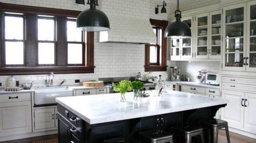 Kitchen Workbook:  How to Find Your Kitchen Style