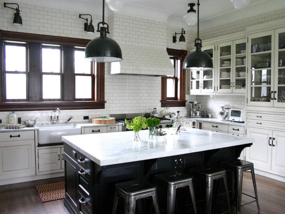 Amazing Kitchen Workbook: How To Find Your Kitchen Style Awesome Design
