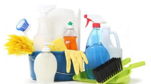 Home Cleaning Services –  Consider these 4 vital points…