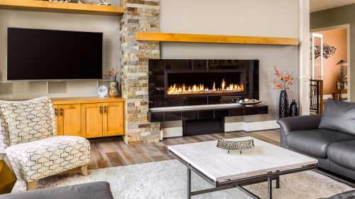5 Great Ways You Can Improve Your Indoor Fireplace Feel