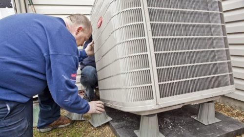 5 ideas to save money with your HVAC system